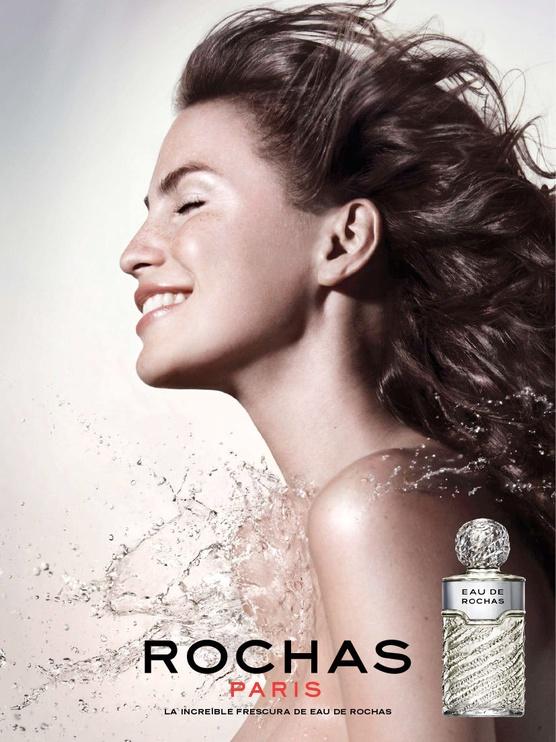 Набор для женщин Rochas Eau de Rochas 220 ml EDT + 500 ml Body Lotion