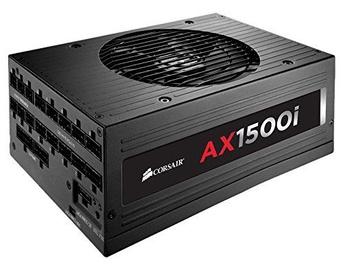 Corsair AX1500i PSU 1500W ATX 2.4 CP-9020057-EU