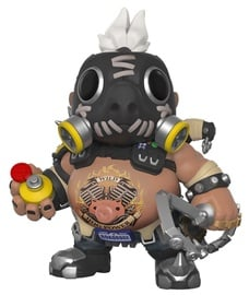 "Funko Pop! Games Overwatch Roadhog 6"" 309"