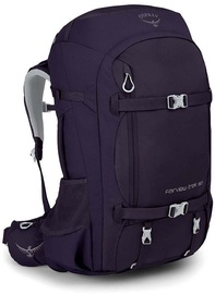 Osprey Fairview Trek 50 Amulet Purple