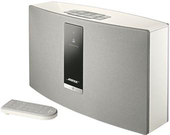 Belaidė kolonėlė Bose SoundTouch 20 III White