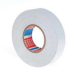 ISOLEERTEIP PVC 33MX19MM VALGE