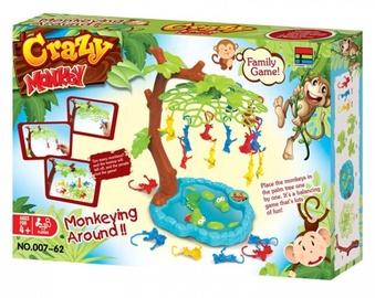 """Žaidimas vaikams """"Pašėlusios bezdžionės"""" MR158"""