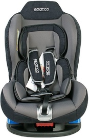 Sparco Child Seat F5000K Black