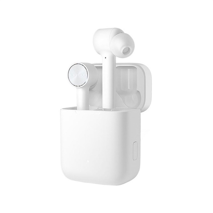 Ausinės Xiaomi Airdots Pro White, belaidės