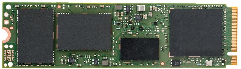 Intel DC P3100 512GB M.2 PCIE