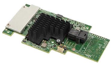 RAID-контроллер сервера Intel Integrated RAID Module RMS3CC040