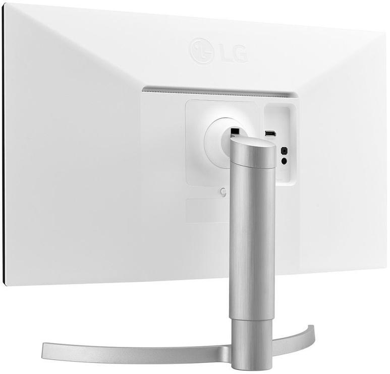 Монитор LG 27UL550-W, 27″, 5 ms