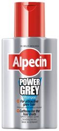 Alpecin PowerGrey Shampoo 200ml