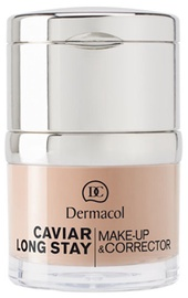 Dermacol Caviar Long Stay Make Up&Corrector 30ml 03