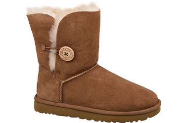 UGG Bailey Button II Boots 1016226 Brown 36