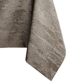AmeliaHome Vesta Tablecloth BRD Cappuccino 110x240cm