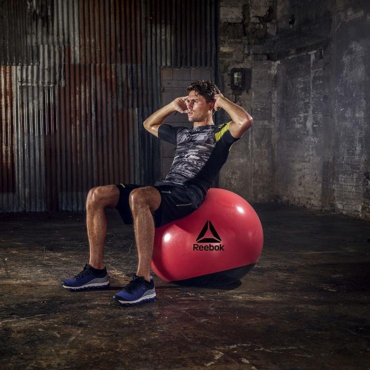 Reebok Gym Ball 65cm Red/Black
