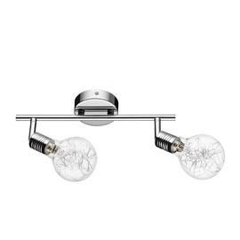 Griestu lampa Britop Bulbs 2507228 2x28W G9