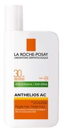 La Roche Posay Anthelios Mat Matte Fluid Anti Shine Sunscreen SPF30+ 50ml