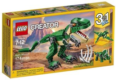 Konstruktors LEGO® Creator 31058 Varenie dinozauri