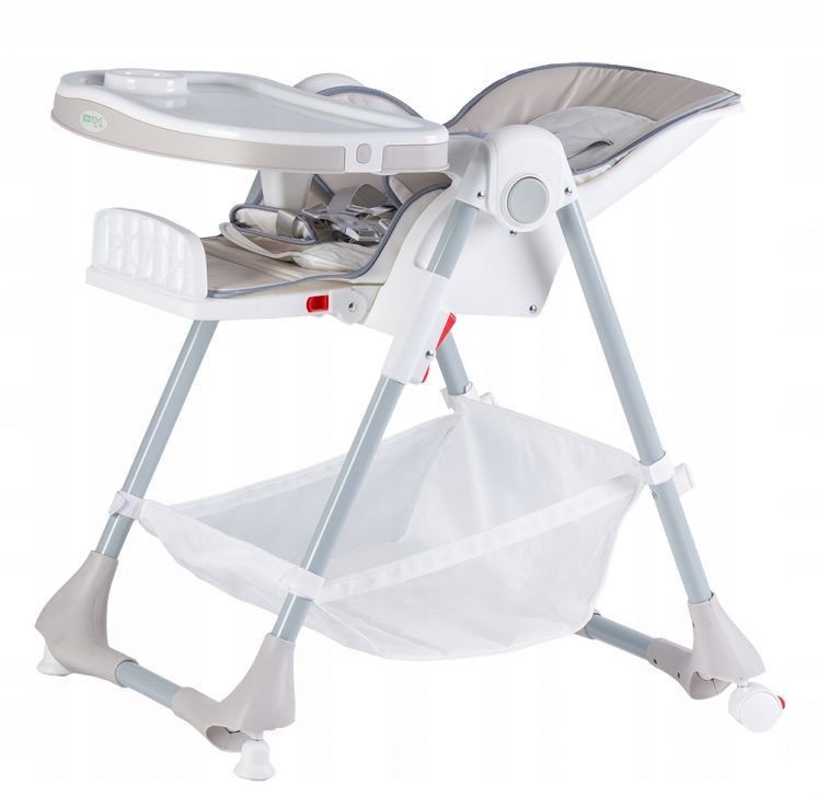 EcoToys Comforter Chair ACE1015 Grey