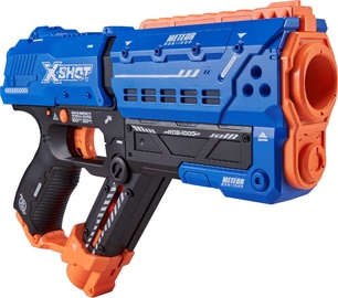 Rotaļlietu ierocis XShot Dart Ball Blaster Meteor 36282