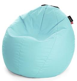 Кресло-мешок Qubo Comfort 80, голубой, 150 л