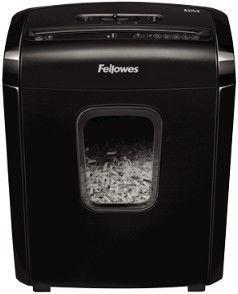 Уничтожитель бумаг Fellowes Powershred 6M Mini-Cut, 4 x 12 mm