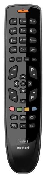 Meliconi Gumbody Universal TV