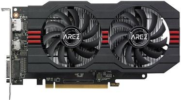 Asus AREZ Radeon RX 560 4GB GDDR5 PCIE AREZ-RX560-O4G-EVO
