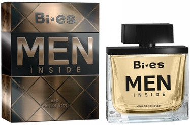 Tualetes ūdens BI-ES Men Inside 100ml EDT