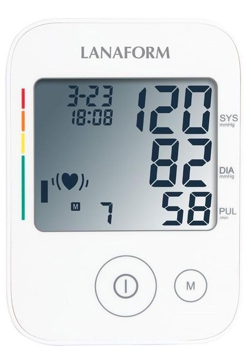Lanaform Blood Pressure Monitor LA090206