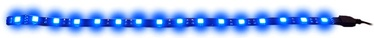 BitFenix Alchemy 2.0 Magnetic 15 LED Strip 30cm Blue