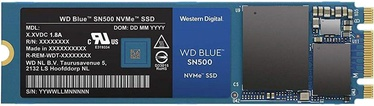 Western Digital Blue SN500 M.2 PCIE 250GB