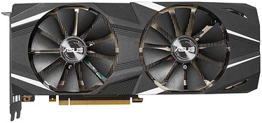 Asus GeForce RTX 2080 Ti Dual Advanced Edition 11GB GDDR6 PCIE DUAL-RTX2080TI-A11G