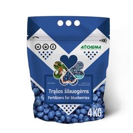 Agrochema Fertilizer For Blueberries 4kg