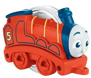 Grabulis Fisher Price Thomas & Friends Roll 'N Pop Engine James DTN26