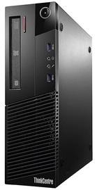 Стационарный компьютер Lenovo ThinkCentre M83 SFF RM13841P4 Renew, Intel® Core™ i5, Intel HD Graphics 4600