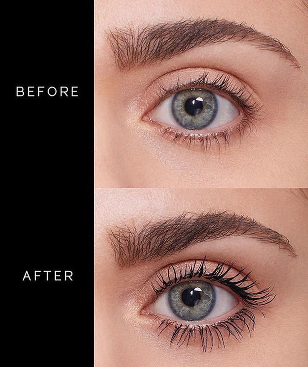Shiseido ControlledChaos MascaraInk 01 + ModernMatte Powder Lipstick 516 + 30ml Instant Eye And Lip Makeup Remover