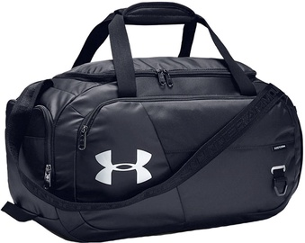 Under Armour Undeniable 4.0 XS Duffle 1342655-001 Black