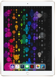 Planšetinis kompiuteris Apple iPad Pro 12.9 (2017) Wi-Fi+4G 64GB Gold