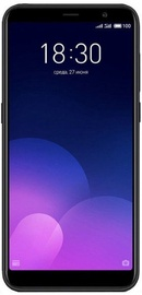 Meizu M6T 16GB Dual Black