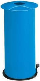 Meliconi Omega Waste Bin Blue