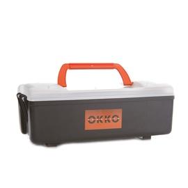 Įrankių dėžė Okko, 11,5 x 9,5 x 24 cm