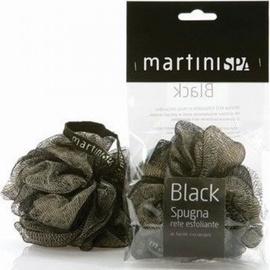 Martini SPA Peeling Net Sponge Black