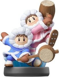 Nintendo Amiibo Super Smash Bros Ice Climbers