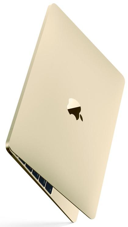 Apple MacBook / MRQP2ZE/A / 12 Retina / i5 DC 1.3 GHz  / 8GB RAM / 512GB SSD