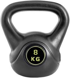 Kettler Kettlebell Basic 8kg