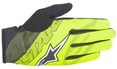 Alpinestars Stratus Glove Yellow/Black L