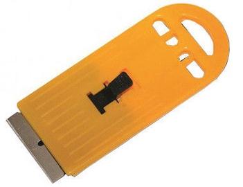 MaaN Glass Scraper Small Plastic Handle