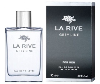 La Rive Grey Line 90ml EDT