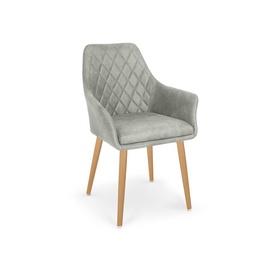 Valgomojo kėdė Halmar K287 Grey