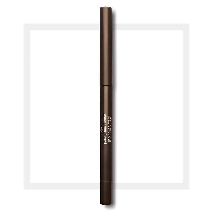 Clarins Waterproof Eye Pencil 0.29g 02