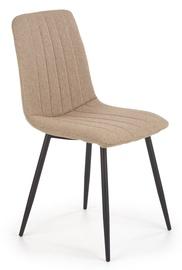Valgomojo kėdė Halmar K397 Beige, 1 vnt.